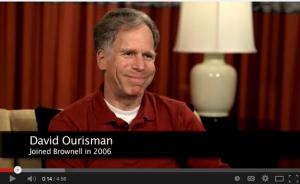 David Ourisman Still