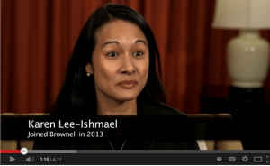 Karen Lee-Ishmael Still