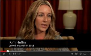 Kim Heflin Still
