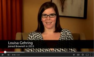 Louisa Gehring Still