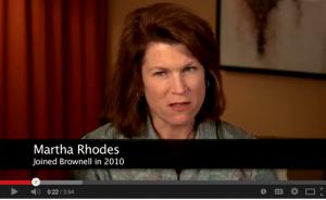Martha Rhodes Still
