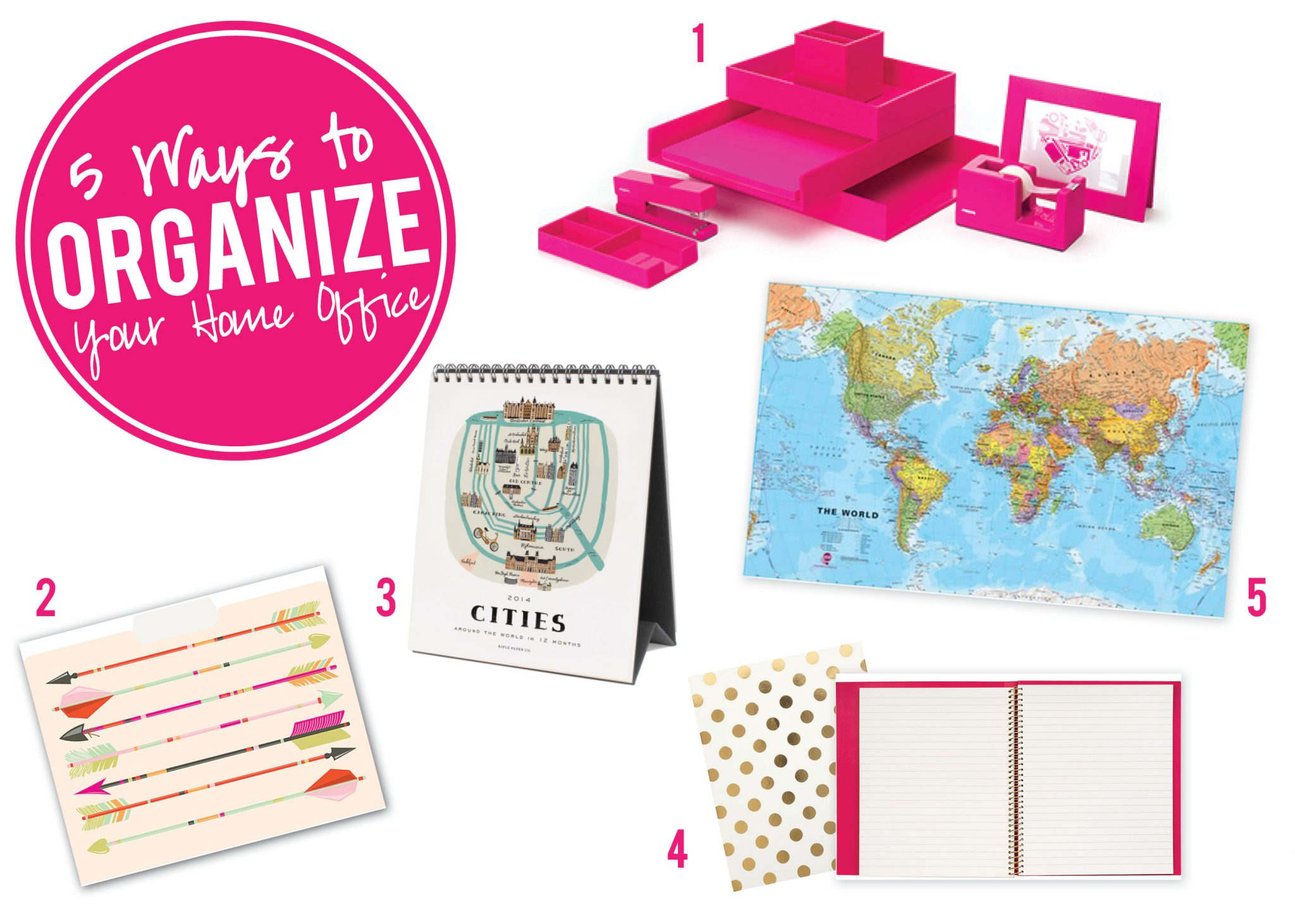idea office supplies. Ways To Organize Your Home Office Idea Supplies L