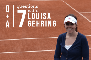 Louisa Gehring