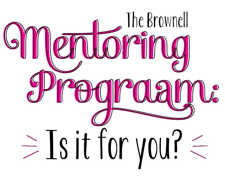 Brownell Mentoring Program