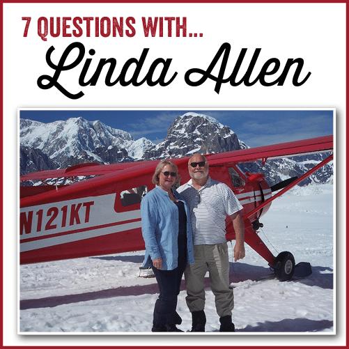 Linda Allen Cruises