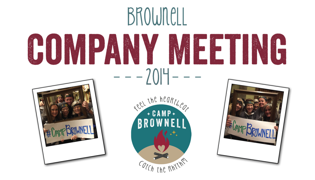 Brownell Company Meeting