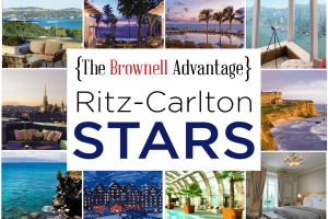 Ritz-Carlton Stars Program