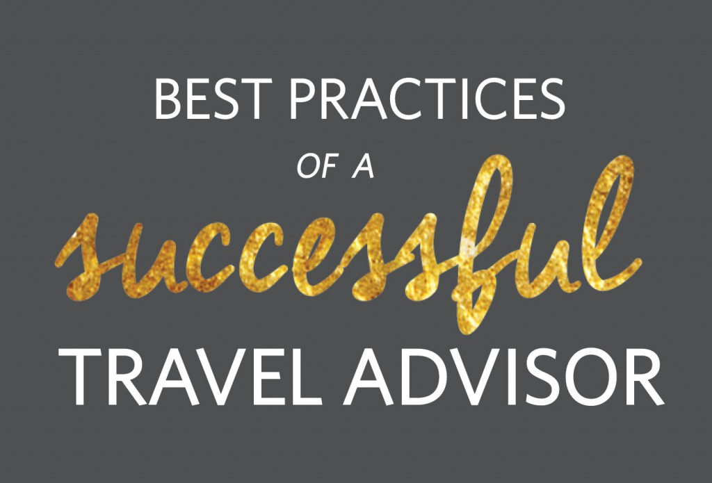 Successful Travel Advisor