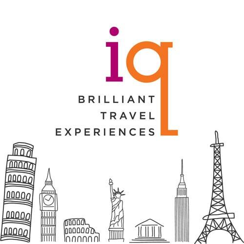 IQ Travel Logo