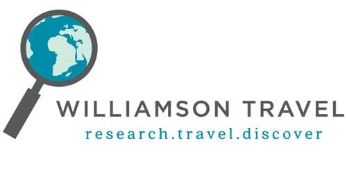 Williamson Travel Logo