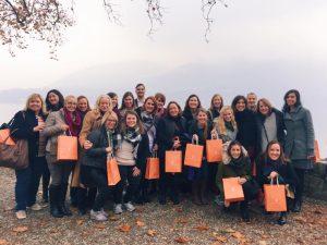 Brownell Advisor EDU – Italy