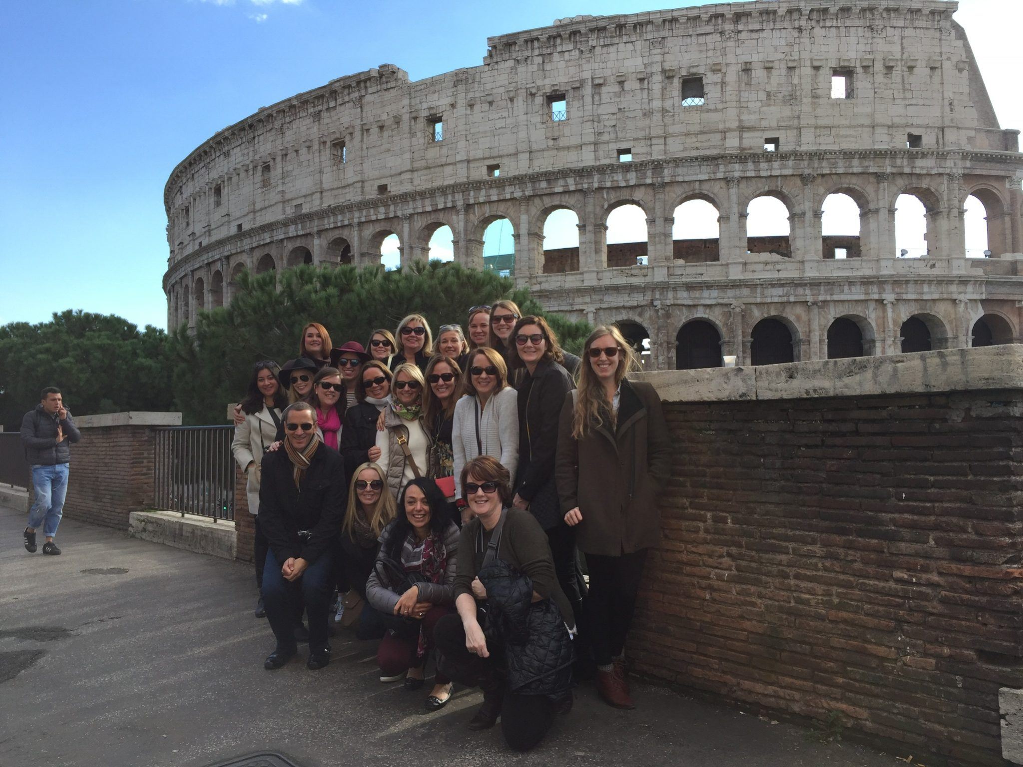 Italy EDU