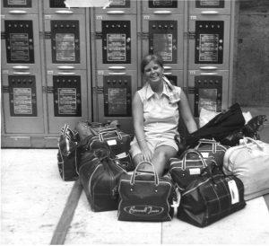1970s Traveler