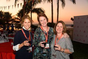 Heather, Wendy, Milissa Brownell Academy 2016