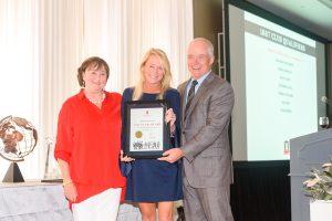 Alysia Award