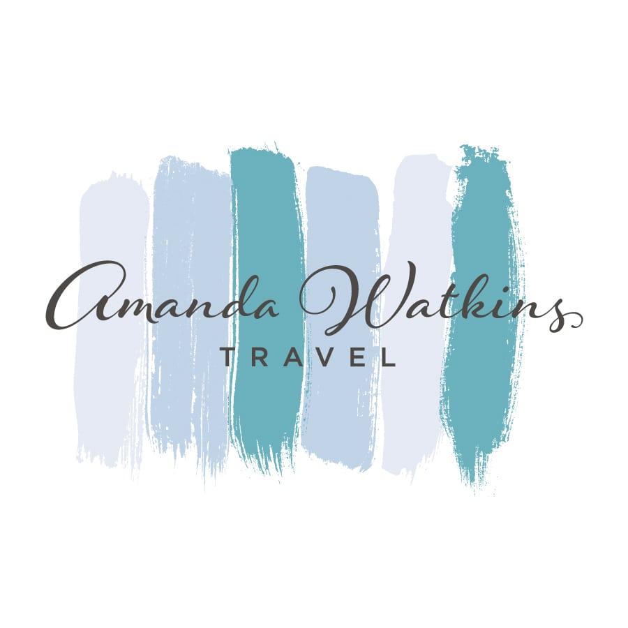 Amanda Watkins Logo
