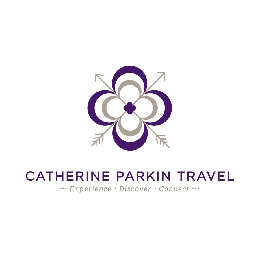 Catherine Parkin Logo