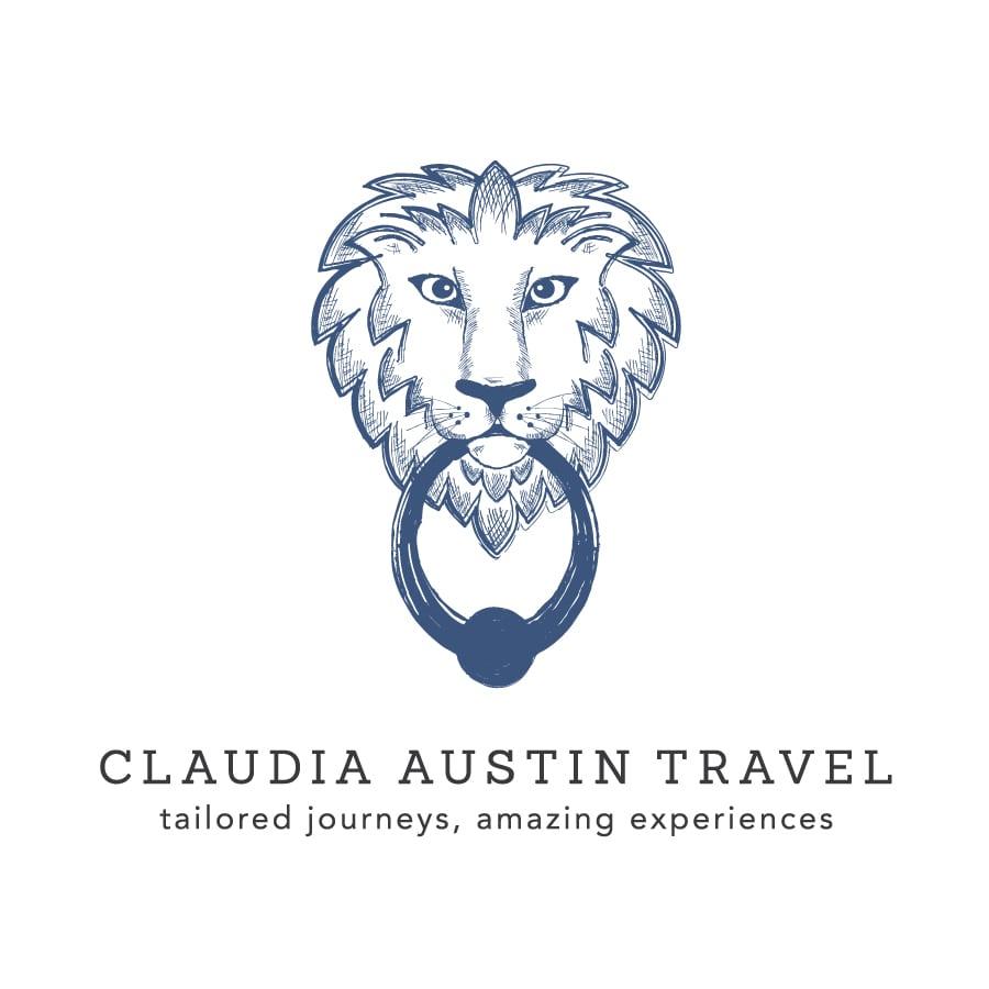 Claudia Austin Logo
