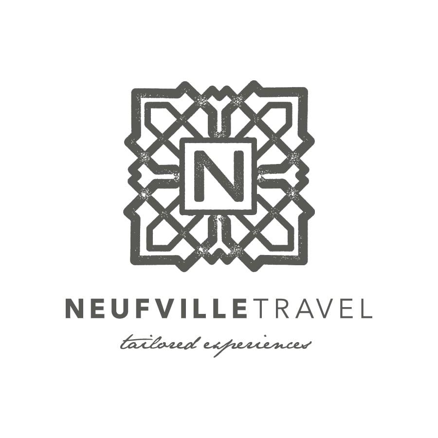 Neufville Travel Logo
