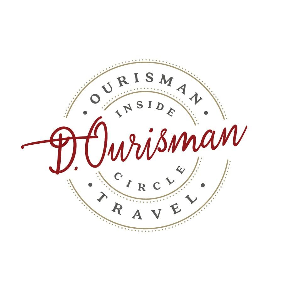 David Ourisman Logo