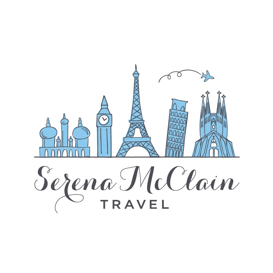 Serena McClain Travel