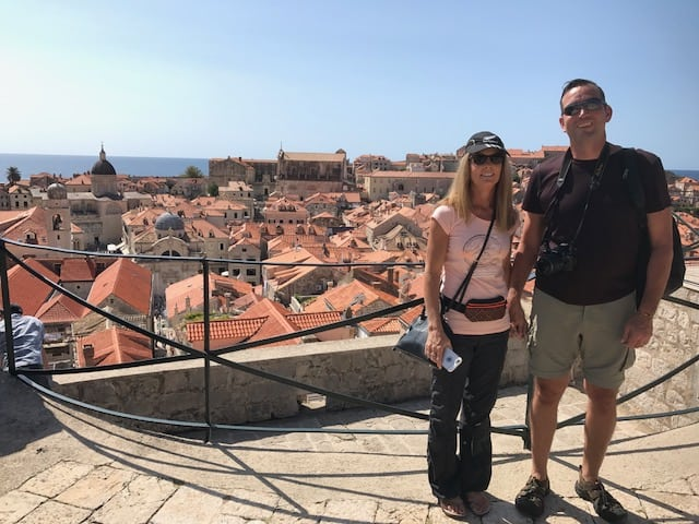 Sue Picken – Dubrovnik Croatia