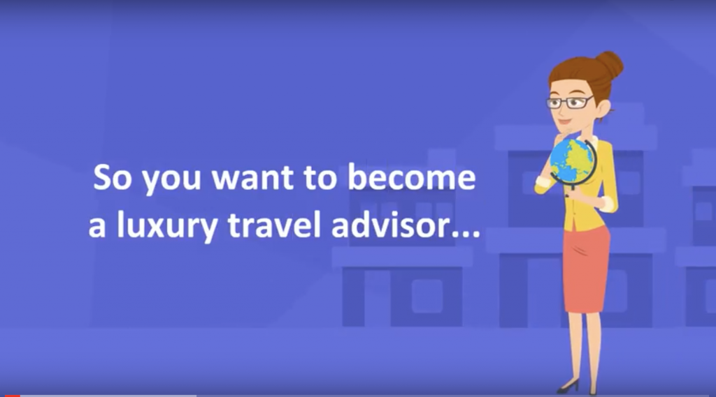 Become a Travel Advisor