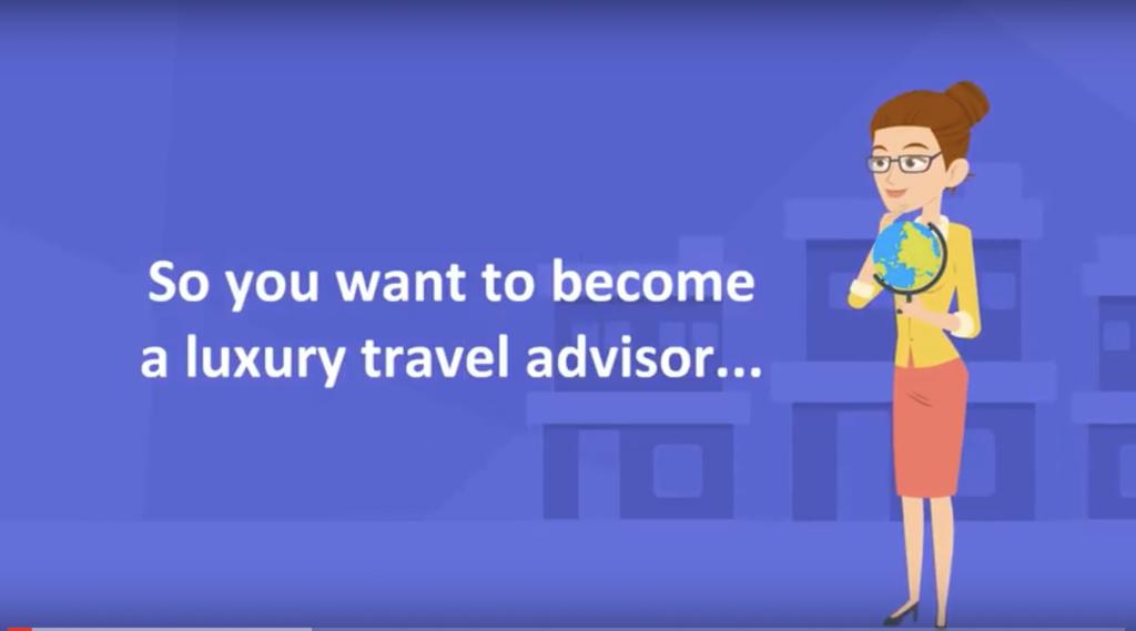 Become a Travel Advisor