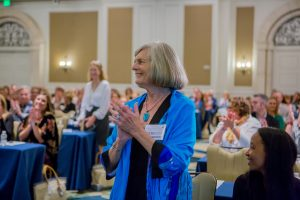 Rebecca Falkenberry General Session 2018