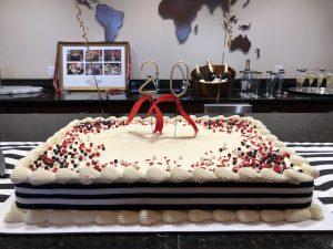 Class 20 Cake