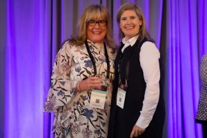 Stephanie Miller Murphy & Beth Flowers General Session 2019